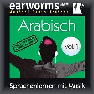 Arabisch (vol.1): Lernen mit Musik Speech