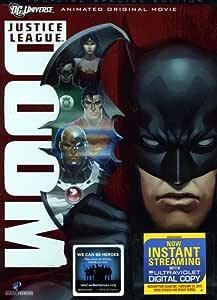 Justice League: Doom (Special Edition)