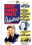 Andy Hardy Meets Debutante [Edizione: Stati Uniti]