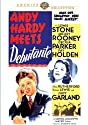 Andy Hardy Meets Debutante (Full) (Mono) [DVD]<br>$859.00