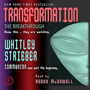 Transformation Audiobook