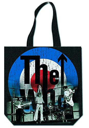 The Who Tote Bag