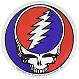CandD Visionary Grateful Dead - SYF Medium Clear Sticker