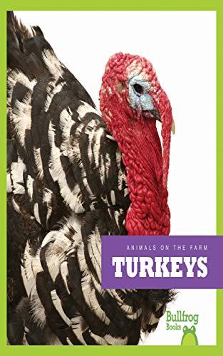 Turkeys (Animals on the Farm)