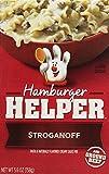 Hamburger Helper Stroganoff (5 Serve), 5.6-Ounce Boxes (Pack of 12)