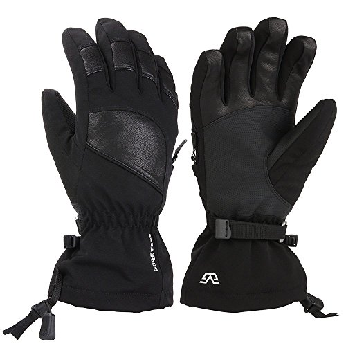 Gordini GTX Down III Glove - Women's by Gordini