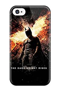 New ZippyDoritEduard Super Strong The Dark Knight Rises 41 Tpu Case Cover For Iphone 4/4s