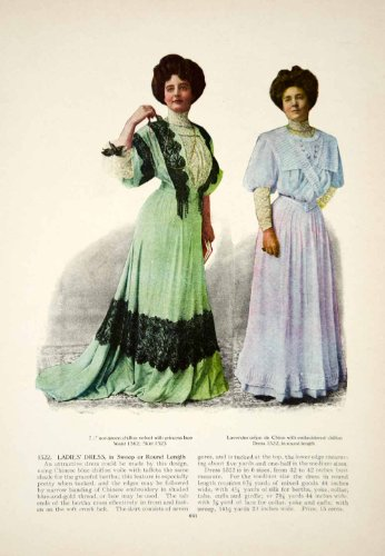 1907 dresses - 3