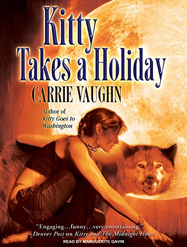 Read Online Kitty Takes a Holiday (Kitty Norville) pdf