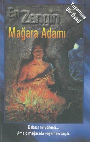 En Zengin Magara Adami (Yasanmis Bir Öykü - Höhlenmensch Türkisch) Doug Batchelor