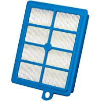 AEG AFS1W Allergy Plus Filter, Washable for AEG and Philips S-Bag Vacuum Cleaners, for UltraOne and Ultrasilence, VX6-9, LX7-9