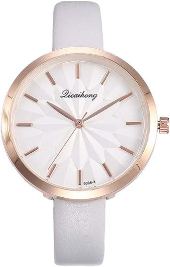 Alta Gama Exquisito Relojes para Mujer, Aobuang DiseñO Vintage ...