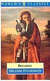 Orlando Innamorato, Matteo M. Boiardo, 0192824384