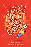 img - for Jake's Great Game book / textbook / text book