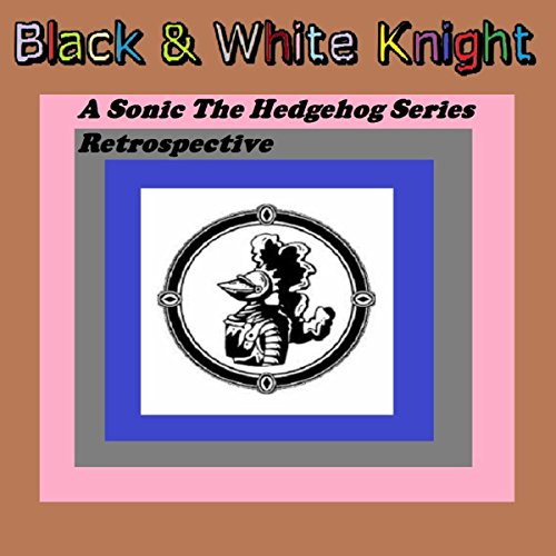 Sonic 3 - Marble Garden Zone (Version 2) (Marble Knight Black)