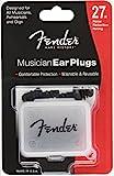 Fender Musician Series Ear Plugs