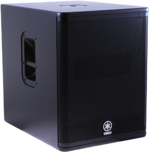 600w Active Speaker - 4