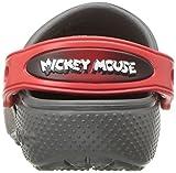 Crocs Kids' Fun Lab Mickey 90th Birthday