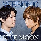 VERSION.10 1st mini album『BLUE MOON』