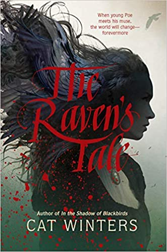 Image result for the raven's tale