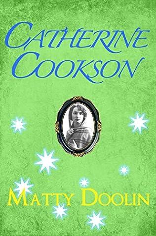 book cover of Matty Doolin