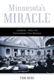 Minnesota's Miracle, Tom Berg, 0816680531