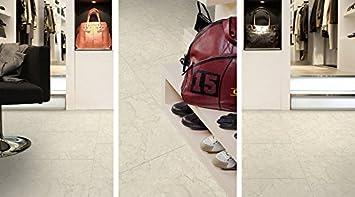 Fußbodenbelag Vinyl Fliesen ~ Gerflor selbstklebende vinyl fliesen prime marble beige