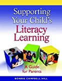 Supporting Your Child's Literacy Learning (single copy): A Guide for Parents