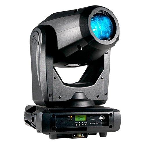 100W Led Moving Head Spot Light - 8