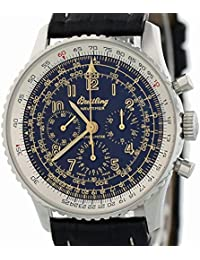 Navitimer Automatic-self-Wind Male Watch A11022 (Certified Pre-Owned)