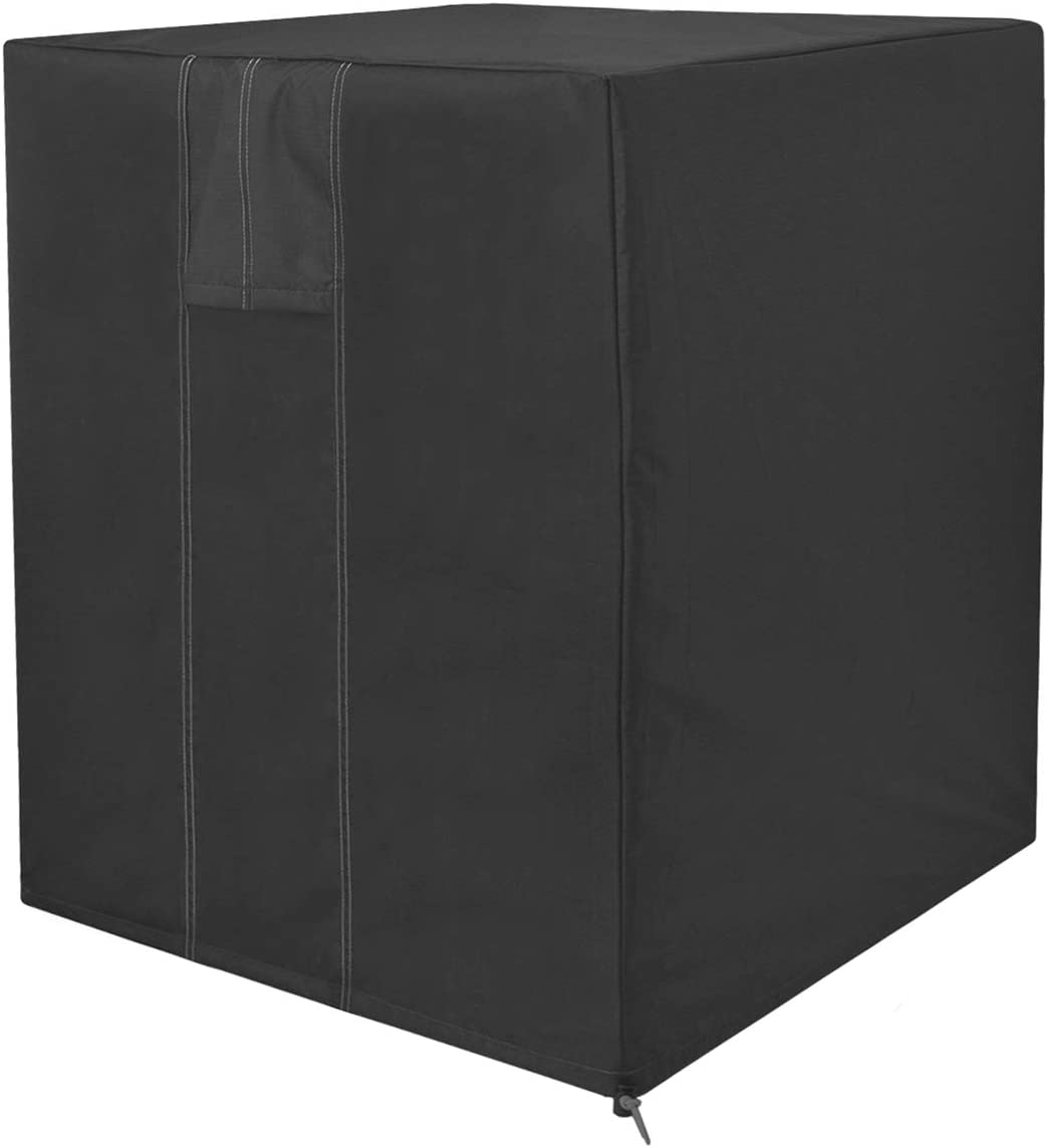 Foozet Central Air Conditioner Covers for Outside Units 32x32x36