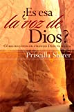 Es esa la voz de Dios?, Priscilla Shirer, 0805466665