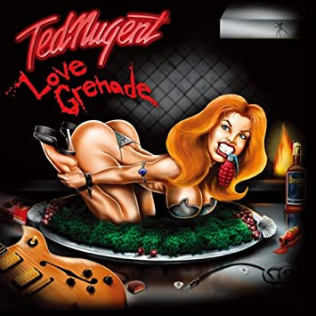 Nugent, Ted - Love Grenade - Amazon.com Music