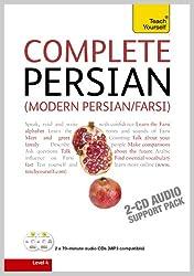 Complete Persian (Modern Persian/Farsi): Teach Yourself (Audio Support)