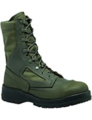 Belleville 680 ST Maintainer Waterproof Goretex Steel Toe Sage Boots