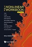 The Nonlinear Workbook, Willi-Hans Steeb, 9814335770