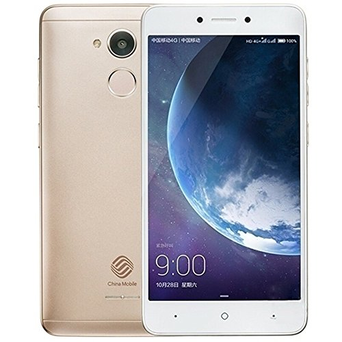 China Mobile 5.2 inch M653 Mobile Phones HD 16GB Storage A3S Fingerprint Cellphone 8MP Android 7.1 Dual SIM 4G Network Smart phone 2800mAh ()