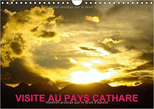 Book Visite au Pays Cathare 2016: Les Chateaux Cathares (Calvendo Nature)