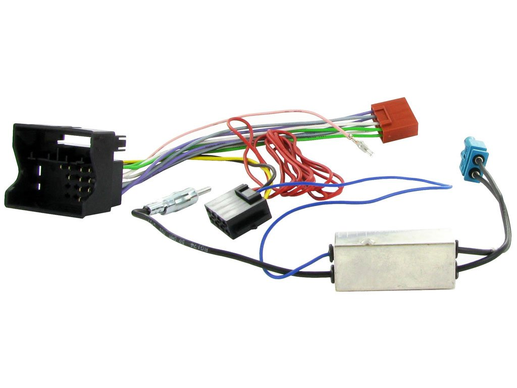 51svKiUFUkL._SL1024_ connects 2 harness adapter ct20au02 audi a3 a4 tt with din Wire Harness Assembly at n-0.co