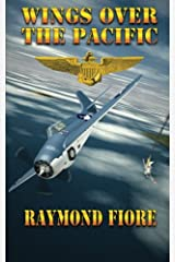 Wings Over The Pacific Paperback