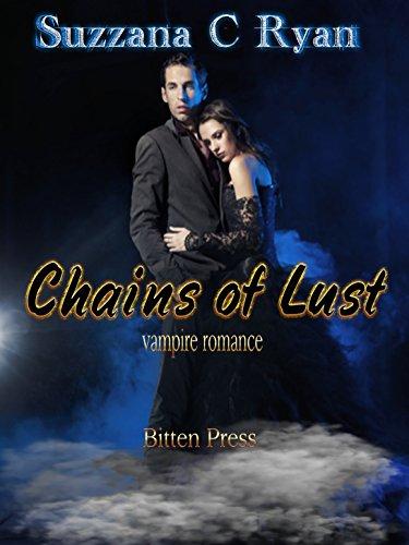 Chains of Lust: Vampire Romance