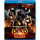 Deadball [Blu-ray]