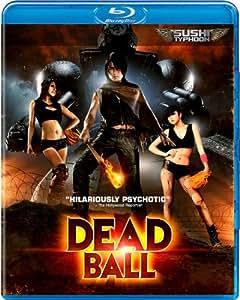 Deadball (2011) [Blu-Ray]