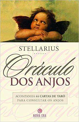 Oráculo dos Anjos (+ 44 Cartas de Tarô) (Em Portuguese do ...