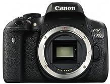 Canon EOS 750D – Miglior semiprofessionale