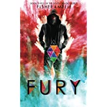 FURY, The Seven Deadly Series Standalone 3: The Seven Deadly Series Standalone 3 (Volume 3)