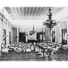 Photo: The First Philippines assembly,Sergio Osmena 1907