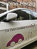 Elektromobilität ist weiblich: Mein ErFahrungsbericht (German Edition)