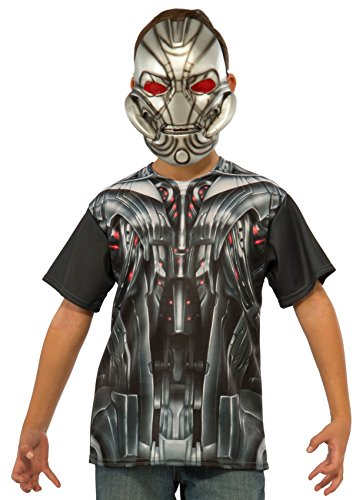 Avengers Ultron Costume T-Shirt (L)