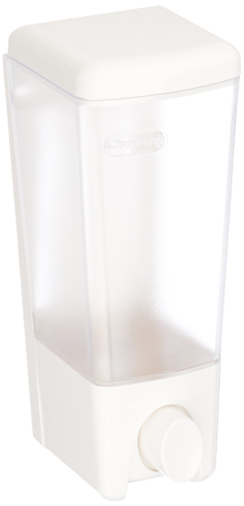 Better Living Products Clear Choice Dispenser Shower Dispenser
